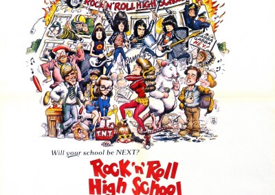 1979 Rnr High School Usa mini