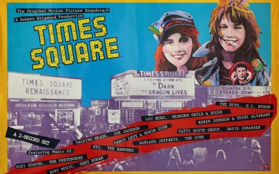 1980 Times Square