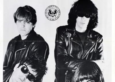 1986 Ramones George du Bose