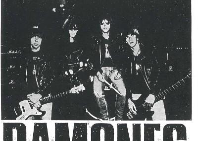 Ramones n° 5