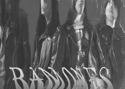 Mondo Bizarro Lou's records