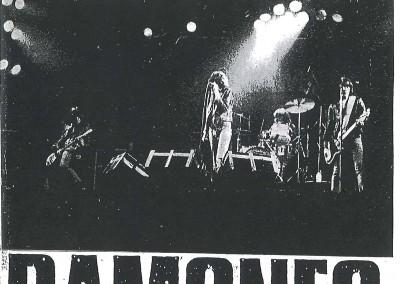 Ramones n° 7