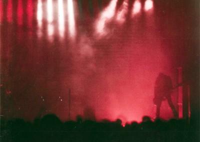 Japan tour 1993