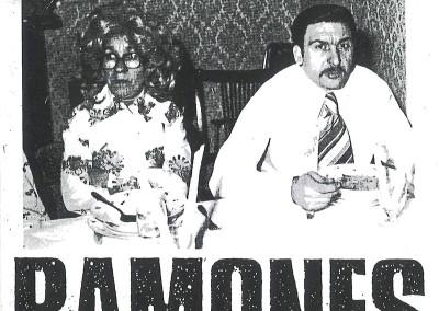Ramones n° 9