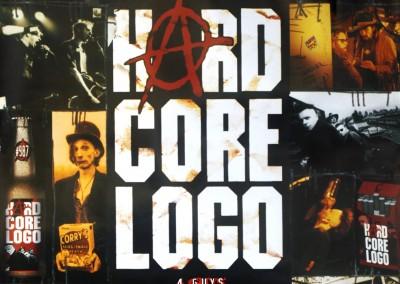 1996 Hard Core Logo