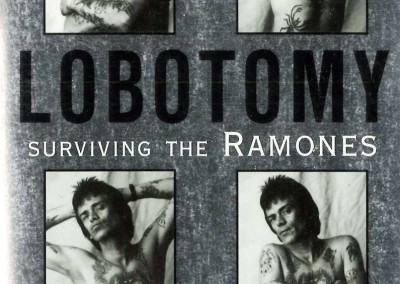 Lobotomy – Surviving the Ramones