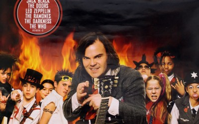 2003 School of Rock
