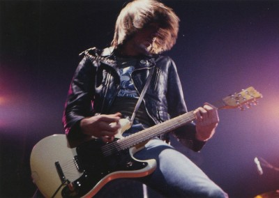 Johnny Ramone Robert Matheu