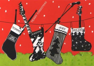 Cargo Records Merry Christmas
