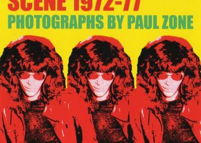 Paul Zone Underground Joey versione differente