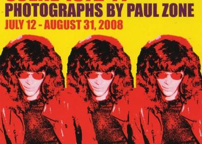 Paul Zone Underground Joey/Blondie