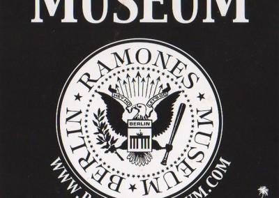 Ramones Museum/Blitz Boutique Berlin