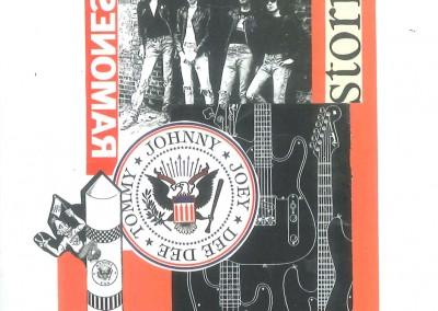 Ramones – Cretin Hop. Testi commentati