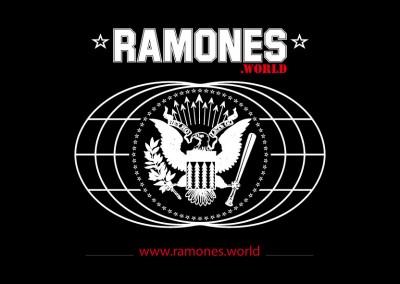 Ramones.world