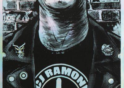 20/5/2016 Cj Ramone San Antonio