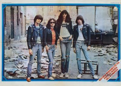 1977 da Record Mirror