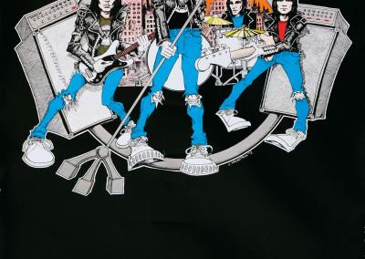 1978 Ramones Road Sire 2