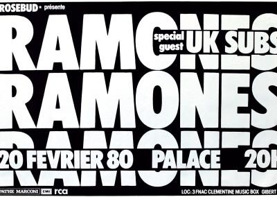 20/2/1980 Parigi