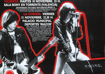 10/11/1981 Valencia