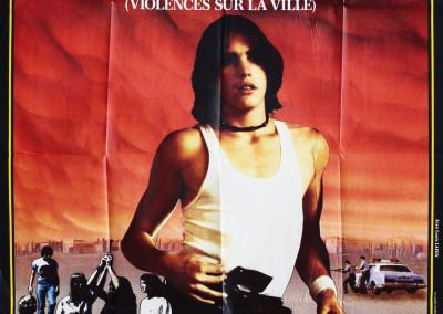 1982 Houligans Francia 115 x 176
