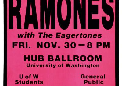 30/11/1984 Seattle