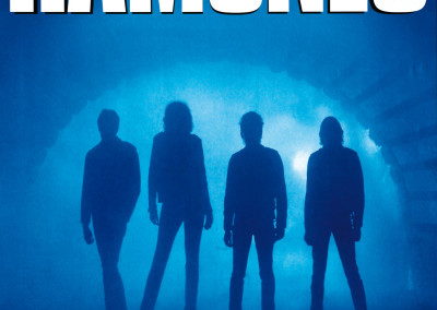 1984 Ramones Too Pyramid