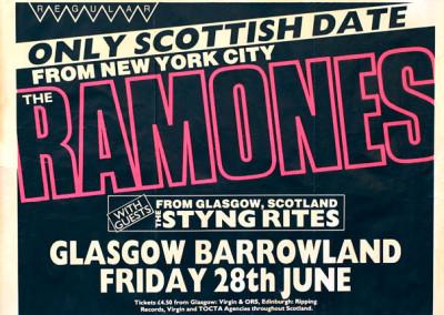28/6/1985 Glasgow