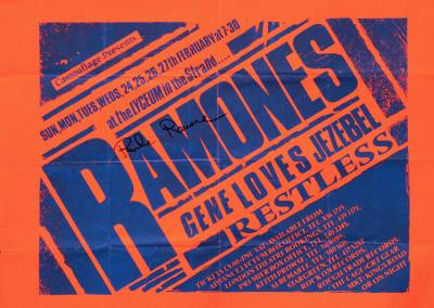 24-25-26-27/2/1985 Londra