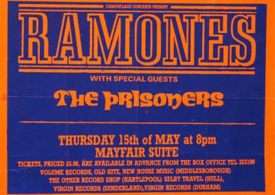 15/5/1986 Londra