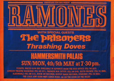 4-5/5/1986 Londra