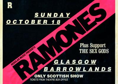 18/10/1987 Glasgow