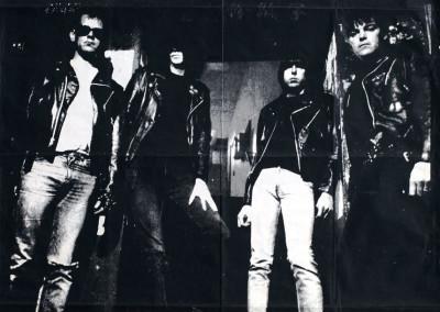 1987 Ramones Halfway maxi