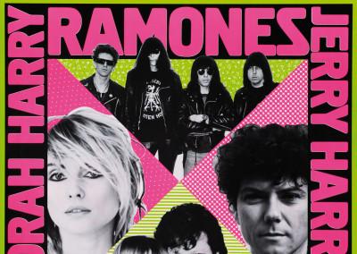 1990 Ramones Escape