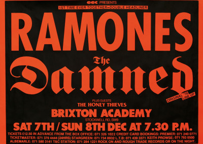 7-8/12/1991 Londra