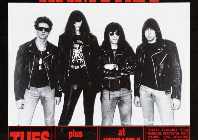 3/12/1991 Newcastle