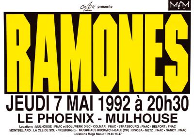 7/5/1992 Mulhouse