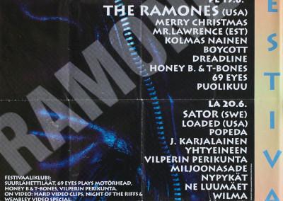 18-19-20/6/1992 Kauhjoki
