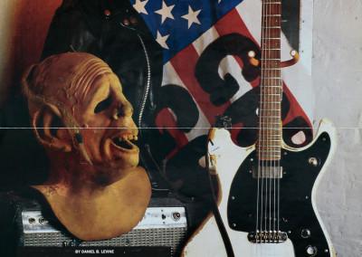 1993 da Guitar World