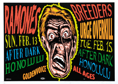13/2/1993 Honolulu