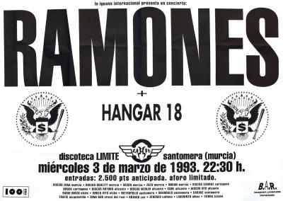 3/3/1993 Santomera (Murcia)