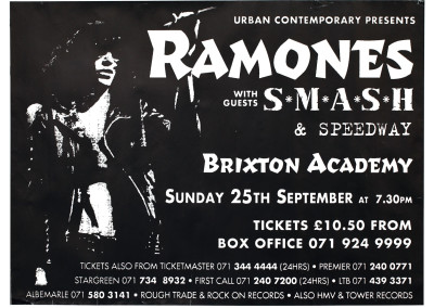 25/9/1994 Londra (bianco)