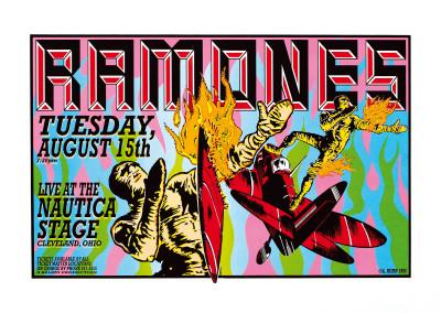 15/8/1995 Cleveland