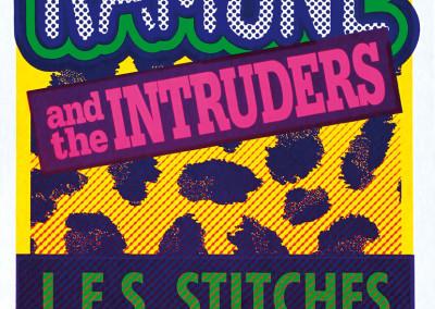 1998 Marky Ramone Intruders NY