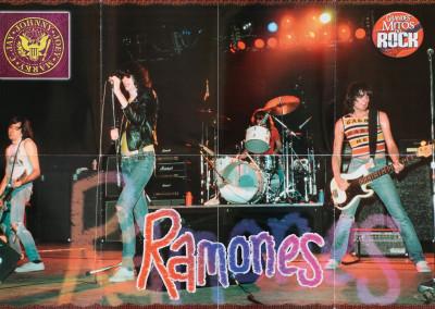 2004 da Grandes Mitos do rock