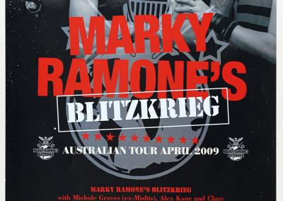 2009 Marky Blitzkrieg Australia