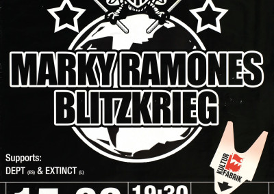 2011 Marky Blitzkrieg Lus.