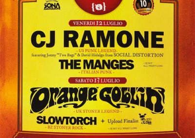 12/7/2013 Cj Ramone Dro (Tn)