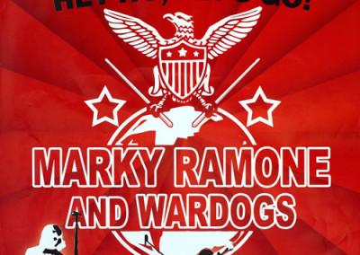2014 Marky & Wardogs Pn maxi