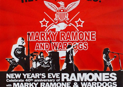 2014 Marky & Wardogs Pn medio