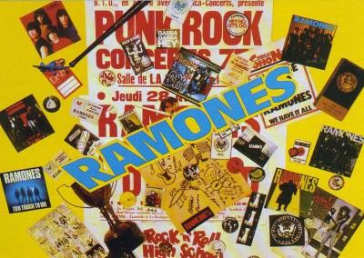 Ramonesmania